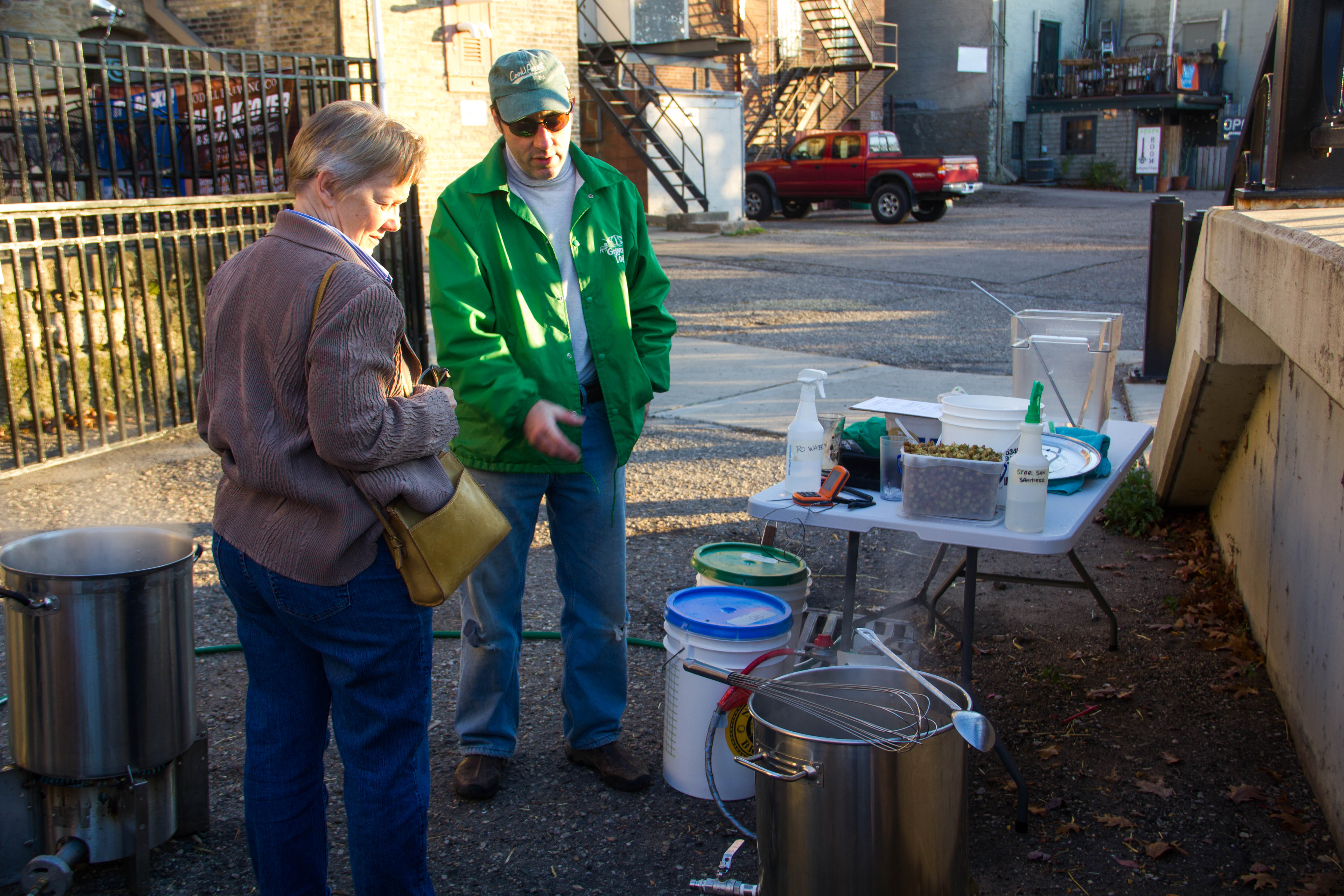 Learn to Brew Day 2015 (13 of 15)